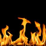 Flames-psd48271